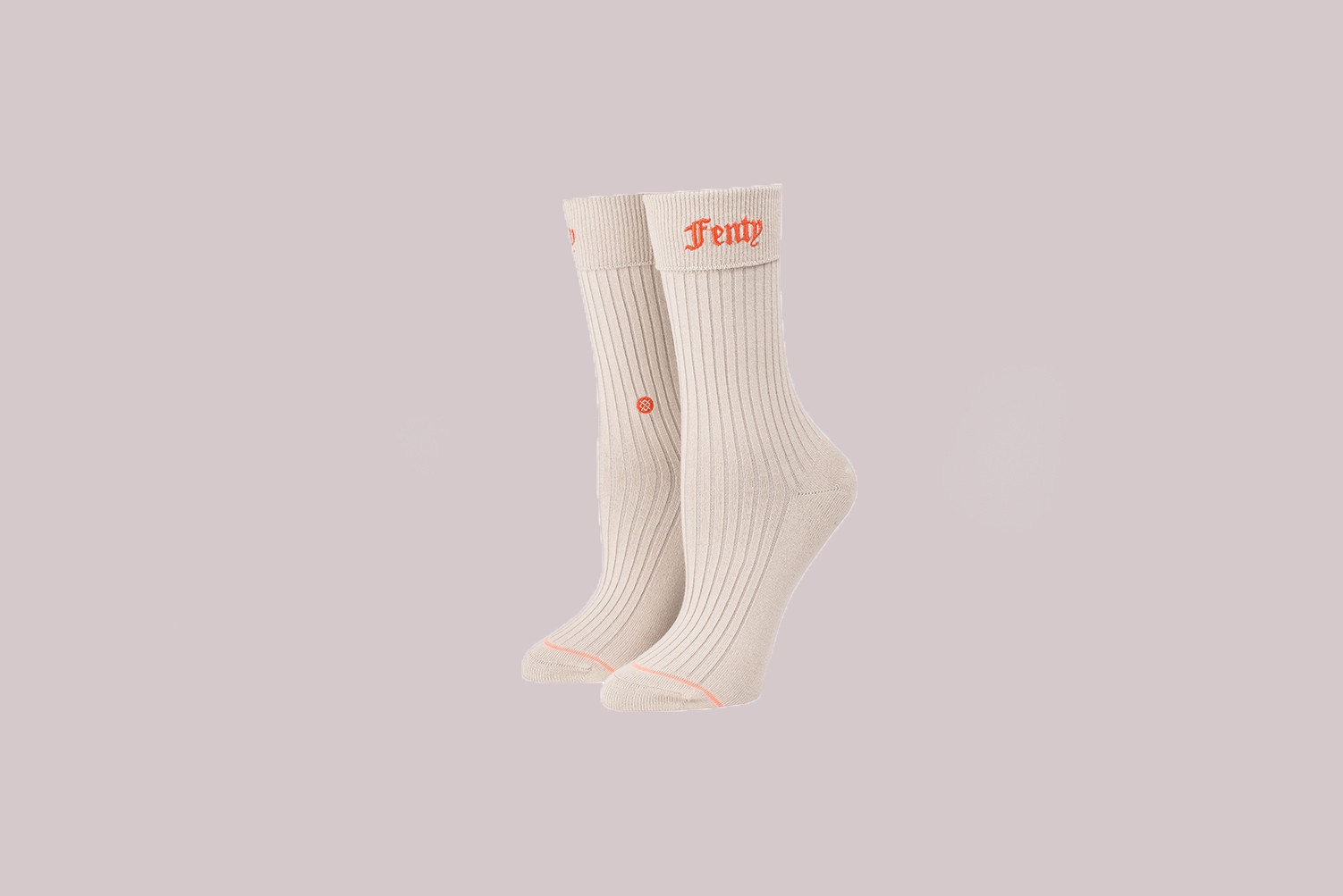 Stance x Rihanna Women Socks by Fenty