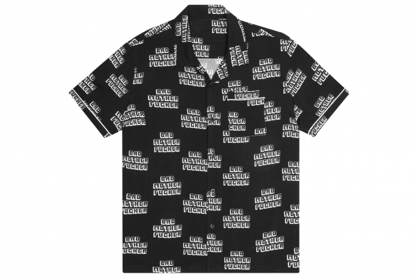 Pulp Fiction Bad MF S/S Shirt black