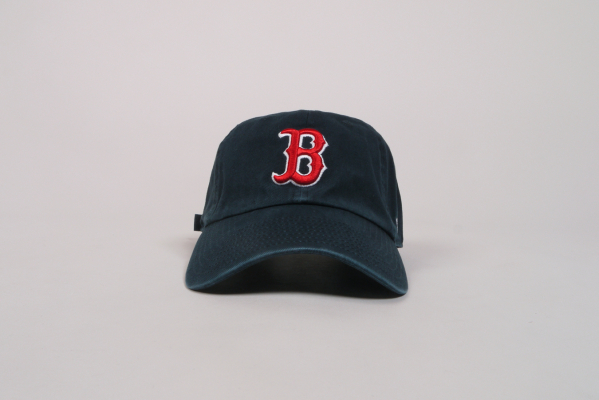 47 Brand Boston Red Sox Clean up black