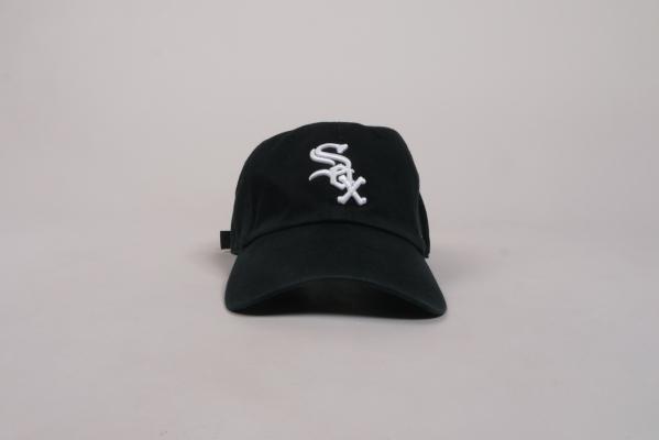 47 Brand Chicago White Sox Cap black