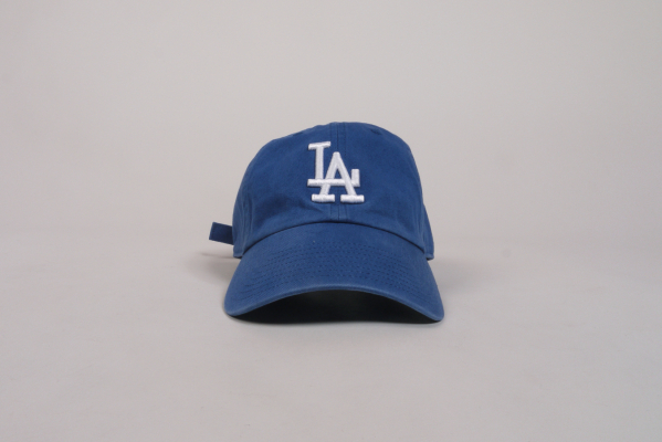 Los Angeles Dodgers Clean up