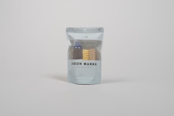 Jason Markk Premium Sneaker Cleaner Kit