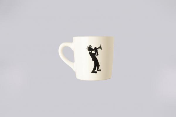 Stussy All that Jazz Mug
