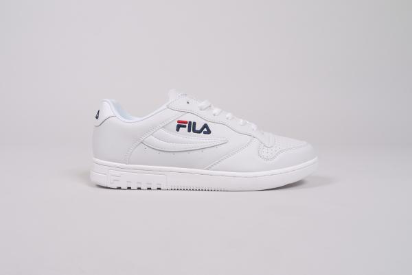 Fila Heritage FX-100 Low Mens Sneaker white