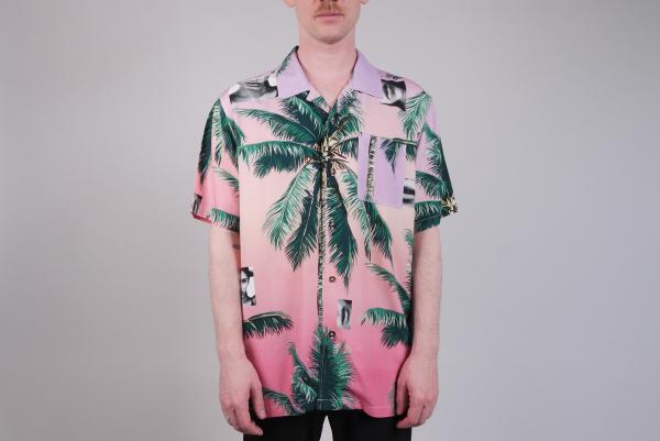 Huf Molly Resort Shirt