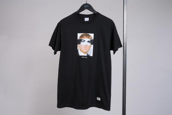 40´s & Shorties American Psycho T-Shirt schwarz