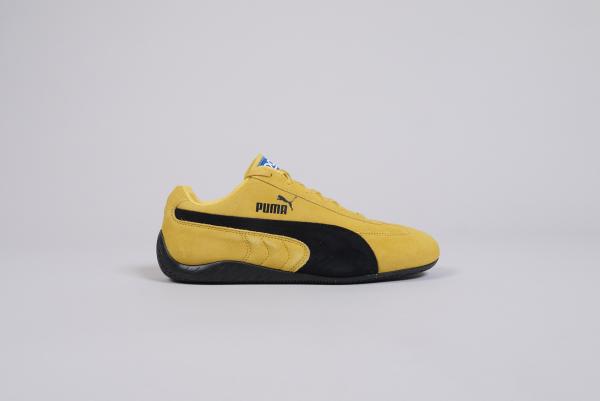 Speedcat OG+ Sparco yellow/black