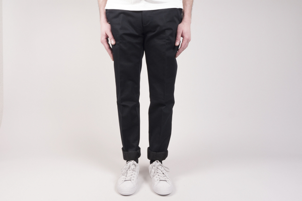 Dickies Khaki Chino Pant black