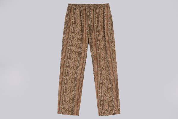 Stussy Tapestry Relaxed Pant multi