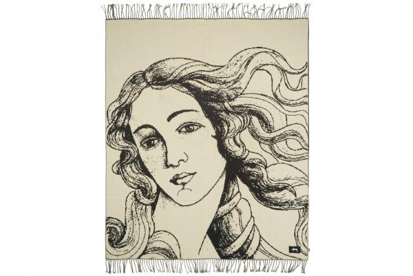 Stussy Venus Jaquard Blanket
