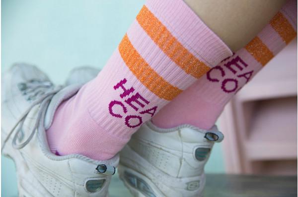 WMNS Heaps Cool Socks