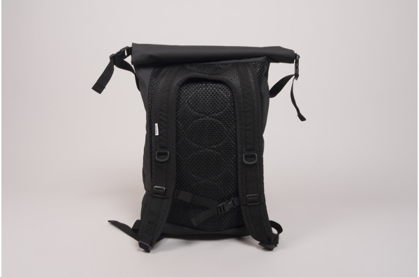 All Star Utility Rolltop Backpack