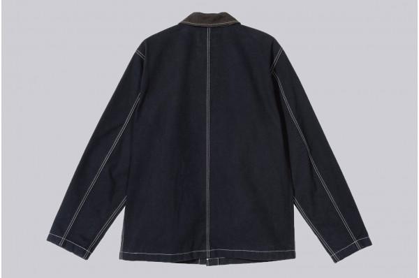 Brushed Moleskin Chore Jacket