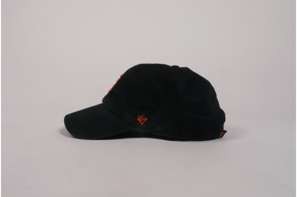 San Francisco Giants Clean up