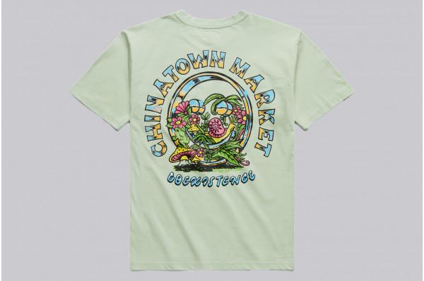 Terrarium Co-Existence T-Shirt