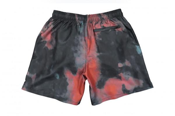 Dark Dye Water Short