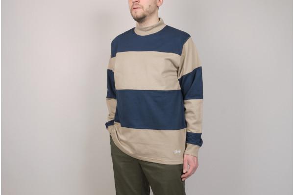 Bold Stripe Jersey