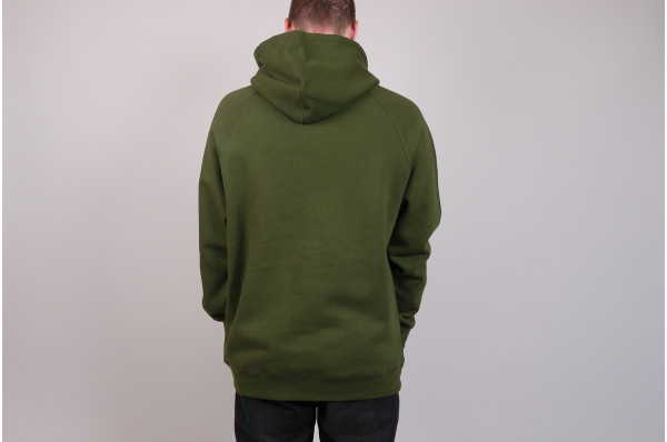 UNDFTD NF Pullover Hood
