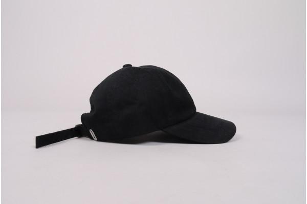 Slander 6-Panel Hat