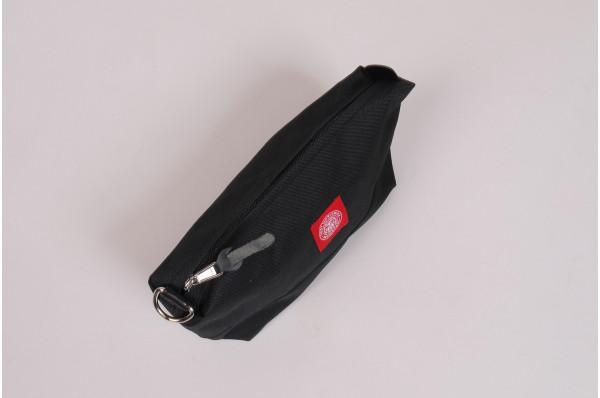 Revolt Red Wash Bag
