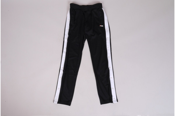 Victoria Womens Buttoned Track Pant