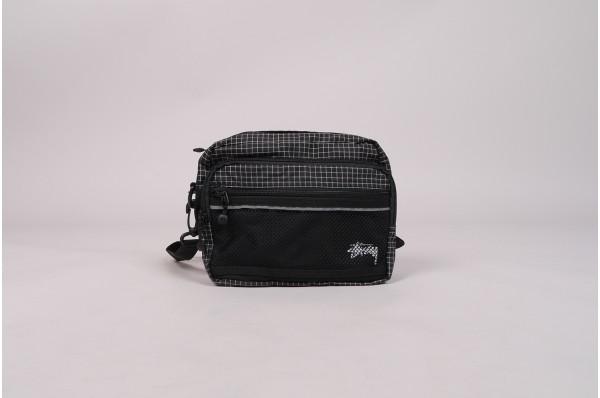 Ripstop Nylon Shoulder Bag