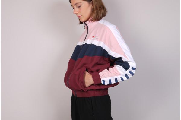 Orlena Woven Women Track Jacket