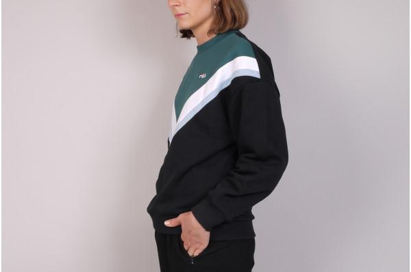 Nissa Women Crewneck Sweater