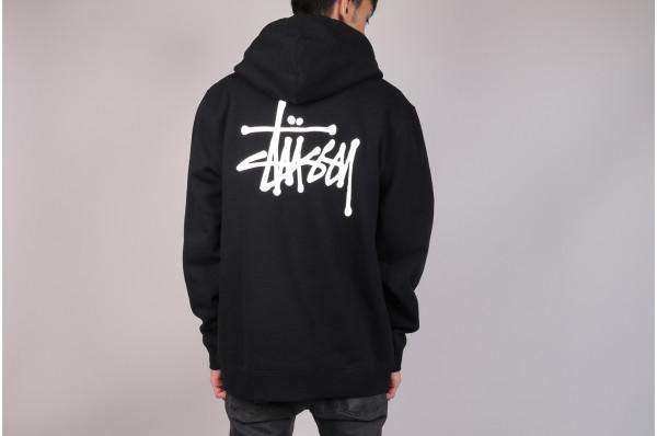 Basic Stussy Hood