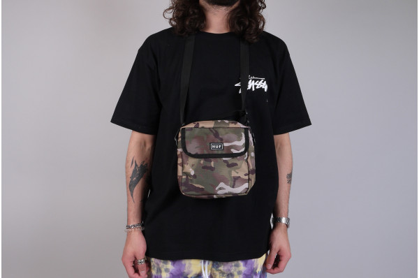 Shoulder Pack Tompkins
