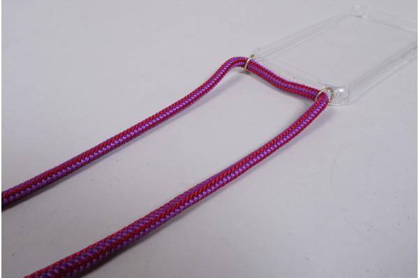 Necklace Circus Pink