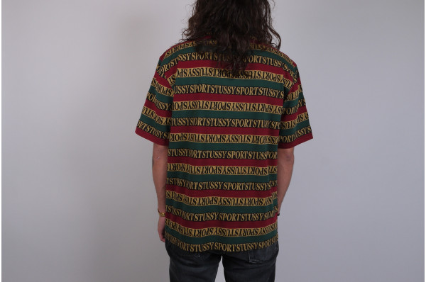 Stripe Crew Shirt