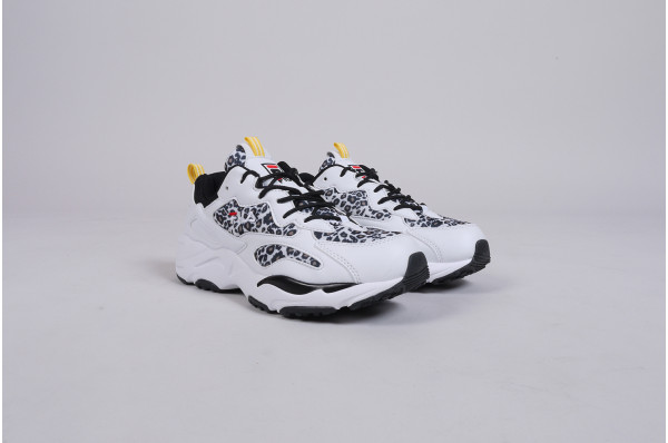 Ray Tracer F Women QS