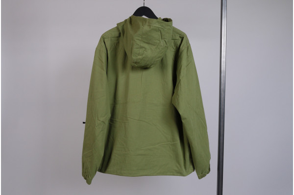 Big Pocket Anorak