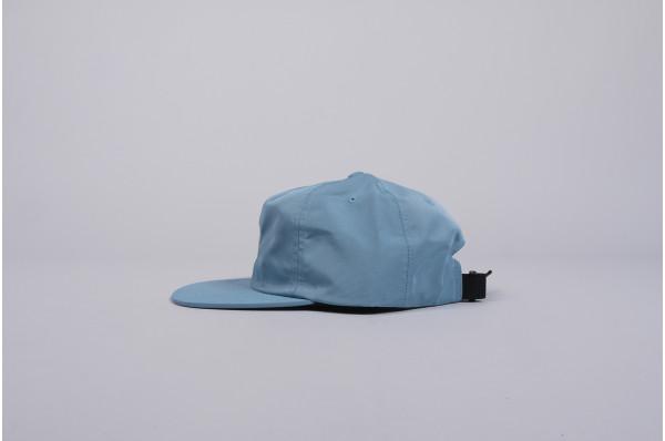 Cube Strapback Cap