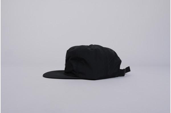 Nylon Strapback Cap