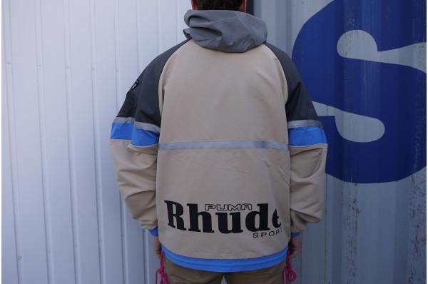 HZ Jacket