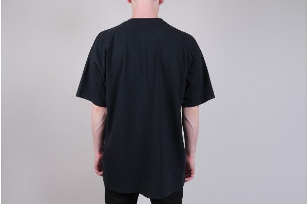 Scetchy Face Heavyweight Box Tee
