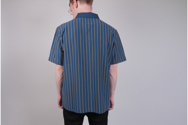 Tivoli Stripe Polo