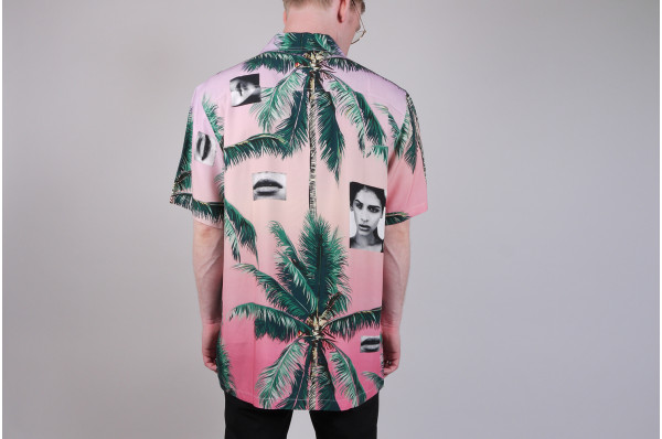 Molly Resort Shirt