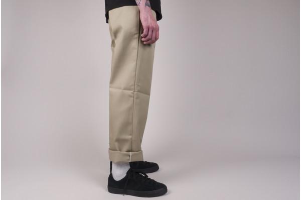 873 Straight Work Pant