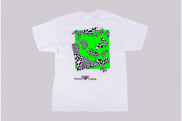 High Power Fragments of Mind Tee