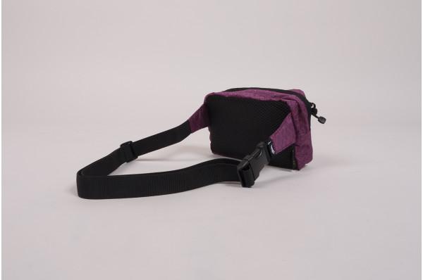 Diamond Ripstop Waist Bag