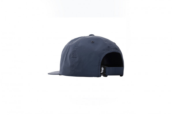 Reflective Strapback Cap