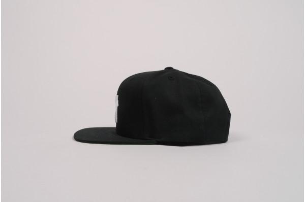 5 Strike Snapback Cap