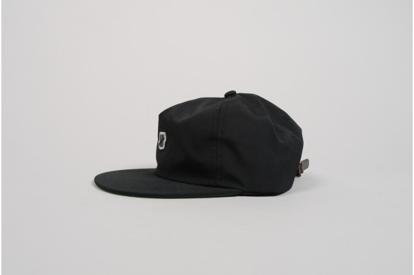 Mini 5-Strike Strapback Cap