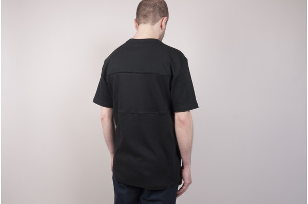Manchee Cut & Sew T-Shirt