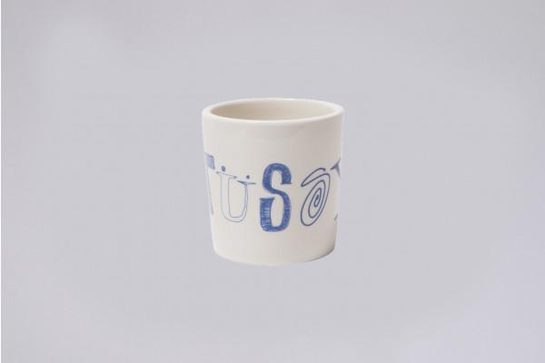 Ransom Mug
