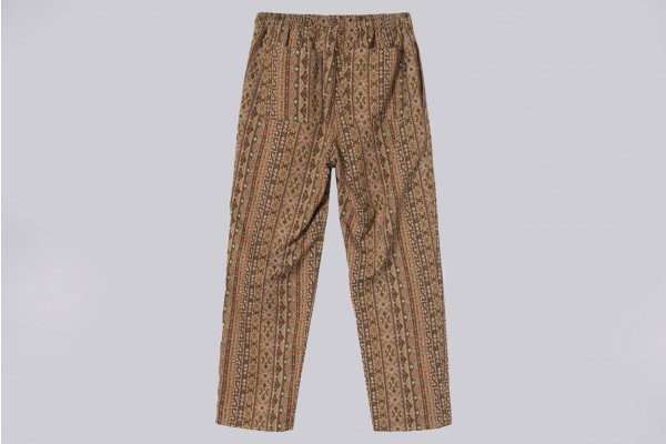 Tapestry Relaxed Pant
