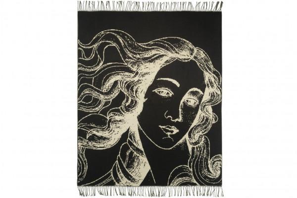 Venus Jacquard Blanket